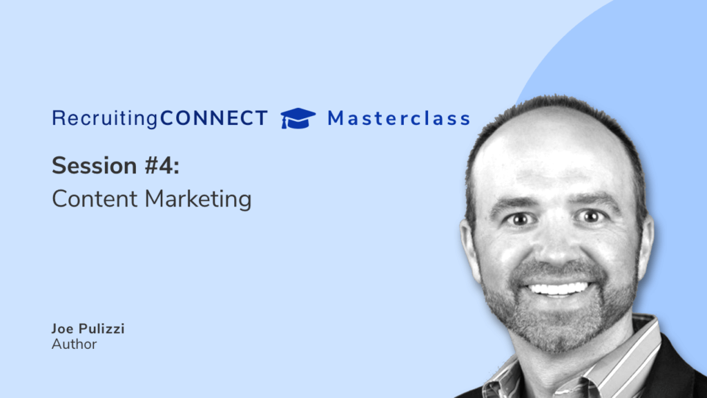 Session #4: Content Marketing